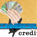 How To Report Commercial Credit