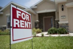Rental 1 format for reporting rental credit