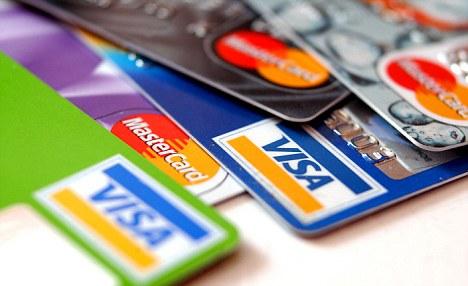 ADPF79 Generic credit card picture